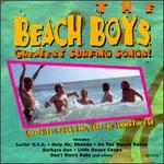 Greatest Surfing Songs! [Capitol Special Markets]