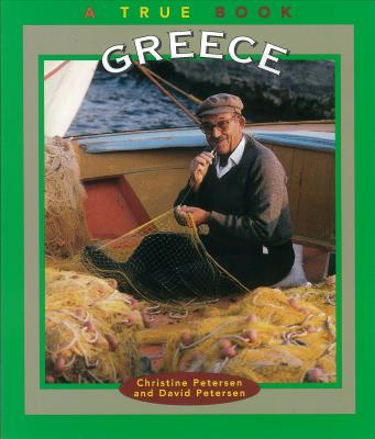 Greece - Petersen, Christine, and Petersen, David