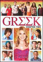 Greek: Chapter Two [3 Discs]
