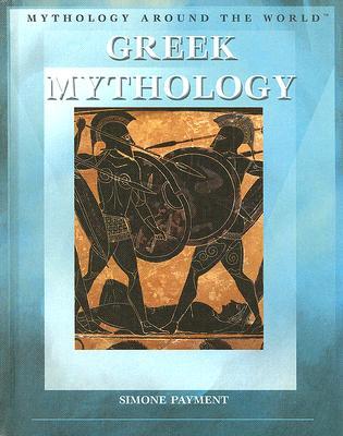 Greek Mythology - Payment, Simone