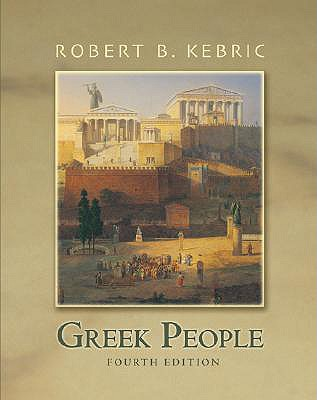 Greek People - Kebric, Robert