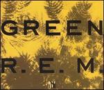 Green [CD & DVD]