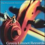 Green Linnet 20th Anniversary Collection - Various Artists