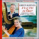 Green Sleeves: Flute & Harp