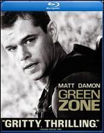 Green Zone [With Movie Cash] [Blu-ray]