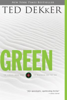 Green - Dekker, Ted