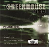 Greenhouse Effect: Phase One - Various Artists