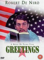 Greetings - Brian De Palma
