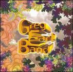 Greg Earl Band