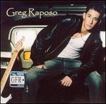 Greg Raposo