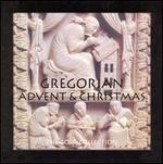 Gregorian Advent & Christmas