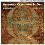 Gregorian Chant from St. Gall
