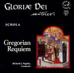 Gregorian Requiem: Chants of the Requieum Mass
