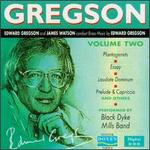Gregson: Brass Music Vol. 2