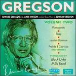 Gregson: Brass Music Vol. 2