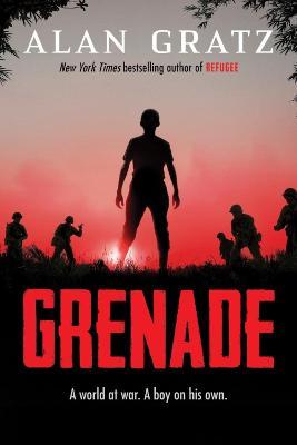 Grenade - Gratz, Alan
