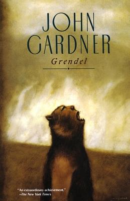 Grendel - Gardner, John, Mr.