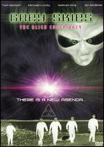 Grey Skies: The Alien Conspiracy - Kevin Lindenmuth