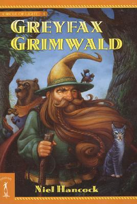 Greyfax Grimwald - Hancock, Niel
