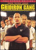 Gridiron Gang [P&S] - Phil Joanou