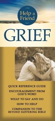 Grief Pamphlet 5-Pack - Tada, Joni Eareckson