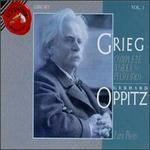 Grieg: Complete Works for Piano Solo, Vol. 1
