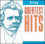 Grieg Greatest Hits