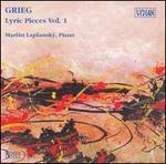Grieg: Lyric Pieces, Vol. 1