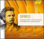 Grieg: Orchestral Works
