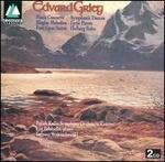 Grieg: Piano Concerto; Symphonic Dances; Elegiac Melodies