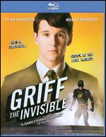 Griff the Invisible [Blu-ray] - Leon Ford