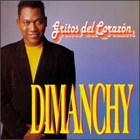 Gritos Del Corazon - Dimanchy