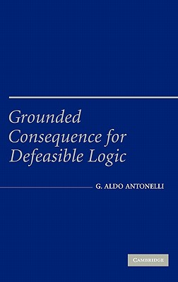 Grounded Consequence for Defeasible Logic - Antonelli, Aldo