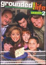 Grounded for Life: Season 2 [3 Discs]