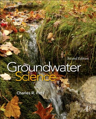 Groundwater Science - Fitts, Charles R
