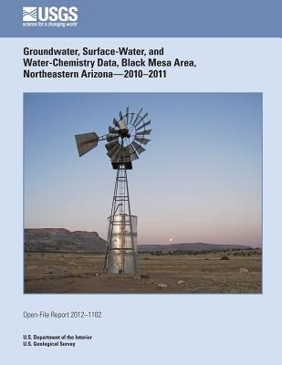 Groundwater, Surface-Water, and Water-Chemistry Data, Black Mesa Area, Northeastern Arizona?2010?2011 - U S Department of the Interior