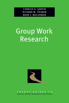 Group Work Research - Garvin, Charles