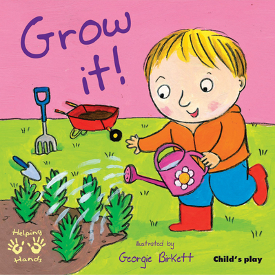 Grow It! -
