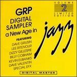 GRP Digital Sampler, Vol. 2
