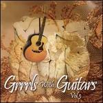 GRRRLS with Guitars, Vol. 3