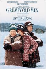 Grumpy Old Men [French]