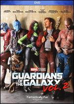 Guardians of the Galaxy Vol. 2 - James Gunn