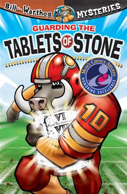 Guarding the Tablets of Stone - Anderson, Dean A