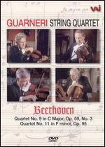 Guarneri String Quartet: The Beethoven Cycle