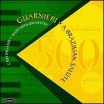 Guarnieri: A Brazilian Salute