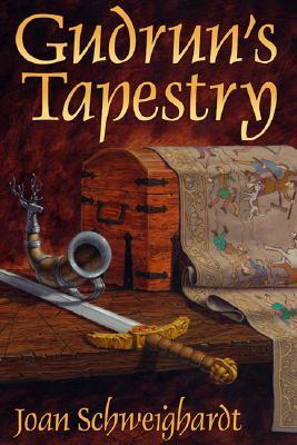 Gudrun's Tapestry - Schweighardt, Joan