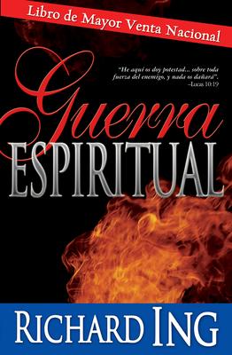 Guerra Espiritual - Ing, Richard