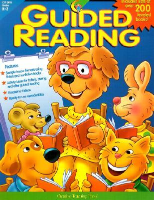 Guided Reading - Hamaguchi, Carla (Editor)
