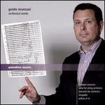 Guido Mancusi: Orchestral Works