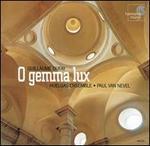 Guillaume Dufay: O gemma lux - Huelgas Ensemble